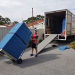 Mike Murphy Furniture Removals - removal company perth