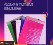 Buy Bubble Mailers At Best Price