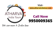Atharva India Tour – Yeh Karvaan Hai India Ka