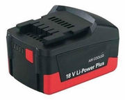 Metabo 6.25468 Cordless Drill Battery