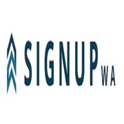Signup WA