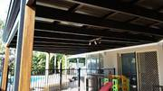 storm house and roof repair WA
