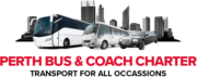 Coach & Bus Hire Perth | BooK Now