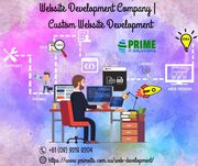 Website Development Company | Custom Website Development