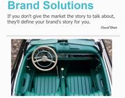 Website Design & Online Marketing Services from AU$199.00