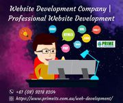 Website Development Company | Professional Website Development