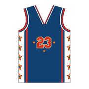 Custom made basketball uniforms,  Printed Sports Uniforms Perth