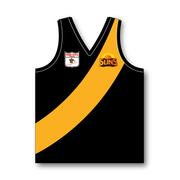 Custom Made AFL Uniforms and Jerseys in Perth,  Australia -Sports Wears
