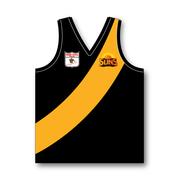 Custom Made AFL Uniforms and Jerseys in Perth,  Australia -Sports Wears