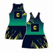 Netball dresses perth,  Custom made netball uniforms and Sports Wear