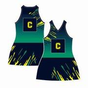 Netball dresses perth,  Custom made netball uniforms and Sports Wear