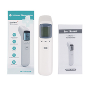 Buy Custom Touchless Digital Infrared Forehead Thermometer in Perth