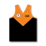 Buy Custom AFL Uniforms Online in Perth,  Australia - Mad Dog Promotion