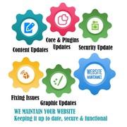 web design | web maintenance