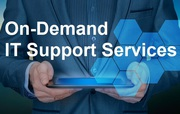 it support | it support company