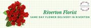 Same Day Flower Delivery in Riverton | Riverton Florist