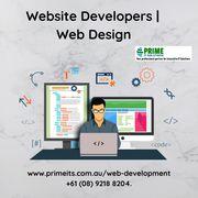 Website Developers | Web Design