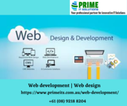 Web development | Web design