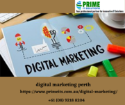 digital marketing perth