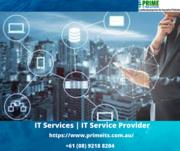 IT Services | IT Service Provider