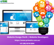 Website Design Perth | Website Developers