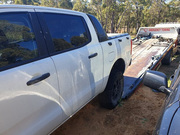 Shed your worries with cost-effective Tow Truck Services Perth