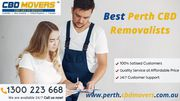 Hire Best Perth CBD Removalists Perth