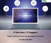 IT Services | IT Support