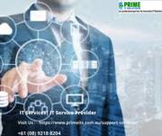 IT Services| IT Service Provider