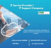 IT Service Provider | IT Support Company
