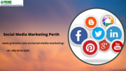 Social Media Marketing Perth