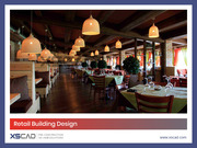 Is Retail Building Design Served Better with 2D or 3D?