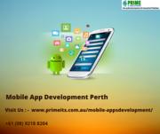 Mobile App Development Perth