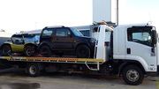 Be Careful about Towing Fails