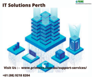 IT Solutions Perth