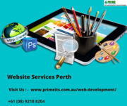 Website Services Perth