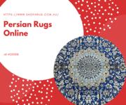 Persian Rugs Online