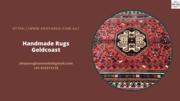 Handmade Rugs Goldcoast