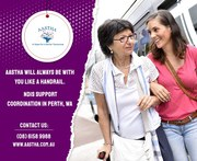 NDIS Support Coordination,  Disability Service in Perth,  WA