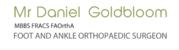 Daniel Goldbloom Pty Ltd